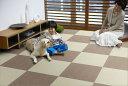 【送料無料】東リ ウィズペットフロア 40cm角 選べるカラー全6色【お買い得10枚セット】【02P18Jun16】犬用品/ベッド…