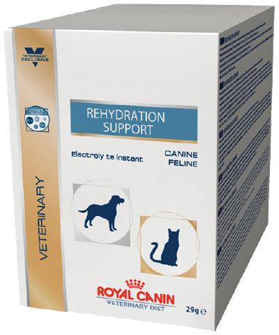 ロイヤルカナン 【犬・猫用療法食】(パウダー)【電解質サポート】 (29g)  【02P18Jun16】