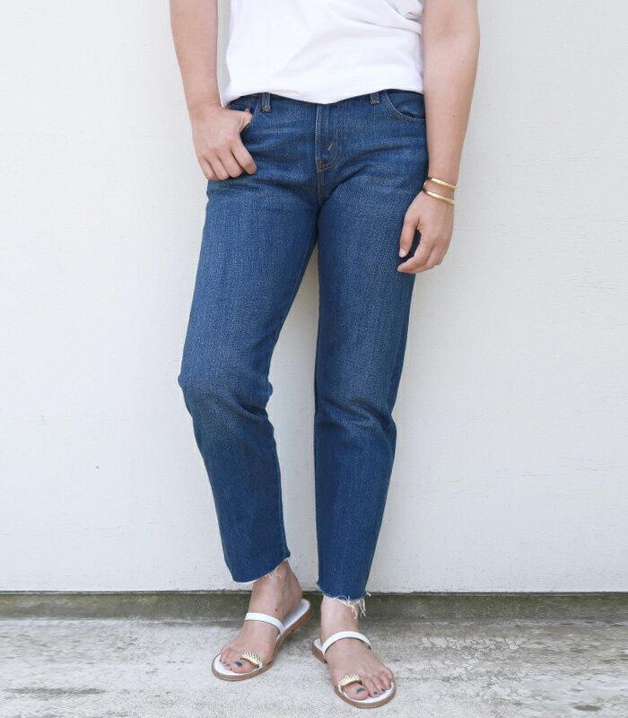 "【SUMMER SALE】Levi's VINTAGE CLOTHINGリーバイス ヴィンテージ クロージング1967's customized ""505"" デニム"