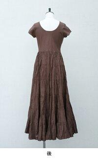 2020SS/MARIHA/草原の虹のドレス【全3色】