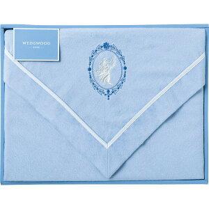 WEDGWOOD ウェッジウッドジャスパー 綿毛布ギフト 出産内祝い 新築内祝い 快気祝い 結婚内祝い 内祝い お返し