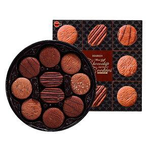 ブルボン チョコチップクッキー缶60枚お菓子 ご挨拶 ギフト 出産内祝い 新築内祝い 快気祝い 結婚内祝い 内祝い お返しギフト 出産内祝い 内祝い お返し