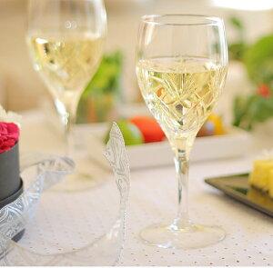カガミクリスタルペア白ワイングラス<ボナール>ギフト 出産内祝い 新築内祝い 入学内祝い 結婚内祝い 快気祝 御礼 プレゼント 記念品 誕生日 母の日