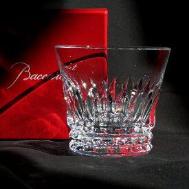 Baccarat(バカラ)ティアラ タンブラー 2021(1客)食器 贈り物 誕生日 1客 年号 刻印 ロックグラス 酒器 ブランド 引出物 タンブラー 贈り物 誕生日 ハイボール ガラス クリスタル baccaratギフト コップ 送料無料 ウイスキー ロック お酒 酒