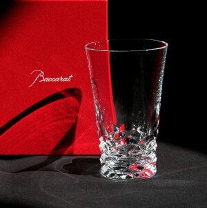 Baccarat(バカラ)グラス ジャパン ヴィータ(1客)ギフト 父の日 食器 贈り物 誕生日 1客ロックグラス 酒器 ブラン 引出物 タンブラー 贈り物 誕生日 ハイボール ガラス クリ