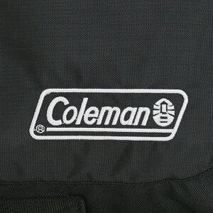 【正規品】ColemanコールマンTRAVELトラベルボストンバッグMDボストンメンズレディース男女兼用ブラックネイビー50L