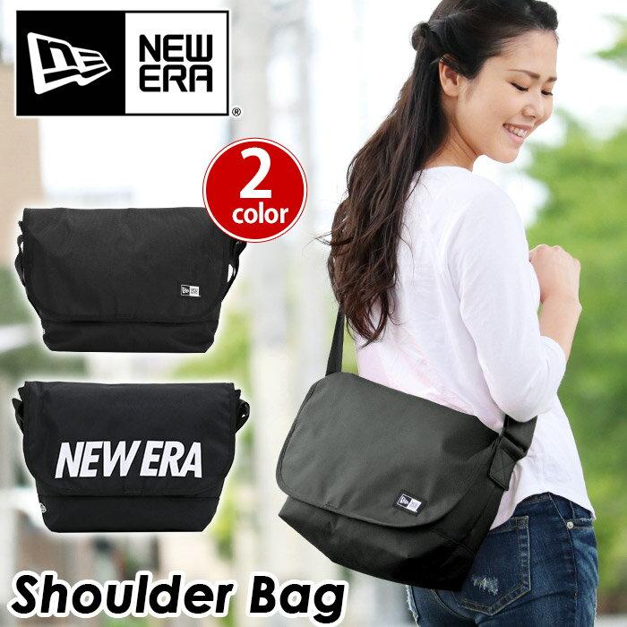 NEW ERA ニューエラ ショルダー 正規品 ショルダー ショルダーバッグ メンズ レディース 男女兼用♪ ブラック レッド カモ 9L ショルダーバッグ Shoulder Bag
