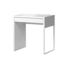 IKEA(イケア) MICKE ミッケ ホワイト(803.542.81) デスク 韓国インテリア 北欧 化粧台 勉強机