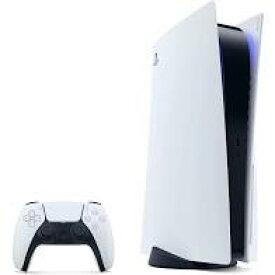 【三年物損保証加入可能】ソニー SONY ゲーム機 本体 PS5 新品 新型 PlayStation 5 プレイステーション5  ディスクドライブ搭載モデルDisc Edition(Ultra HD Blu-ray対応)軽量版 CFI-1100A01 [825GB] (CFI-1000A01の次モデル) ギフト プレゼント