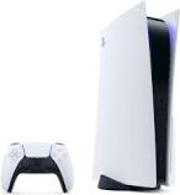 【在庫僅か】PlayStation 5 プレイステーション5 初代  ディスクドライブ搭載モデルDisc Edition(Ultra HD Blu-ray対応) (CFI-1000A01) ゲーム機 本体 SONY ギフト プレゼント
