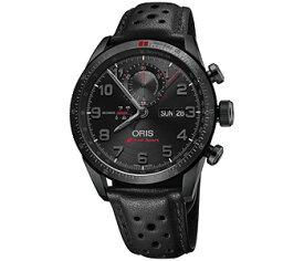 ORIS/オリス【モータースポーツ】アウディスポーツ リミテッドエディション2 77876617784D
