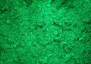 粉末状顔料 グリーン 【キャンドル 材料 カラー】