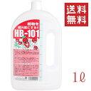 【フローラ】 天然植物活力液 HB-101 1リットル