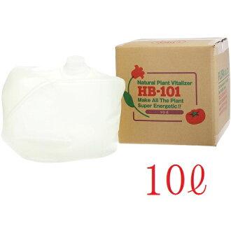 Flora nature plant vitality liquid HB-101 10 liters