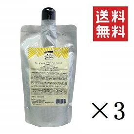 DEMI デミ ウェーボ ジュカーラ ジュレジュレ 11 レフィル 350g 詰替用×3個 まとめ買い ヘアサロン