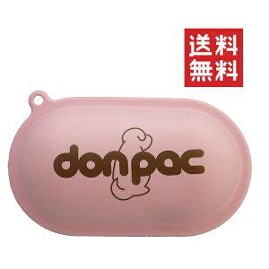 【!!クーポン配布中!!】 プラスコ donpac pop ドンパック ジェラートピンク お散歩 エチケット トイレ 携帯 ウンチ 車 犬 ペット ドライブ