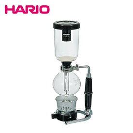 【送料無料】コーヒーサイフォン テクニカ【 ドリップ 珈琲 サイフォン 3杯用 ハリオ hario 】LF557B07b000