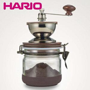 【送料無料】キャニスターコーヒーミル【 珈琲 コーヒー ミル 手挽き 手動 ハリオ hario 】LF557B07b000