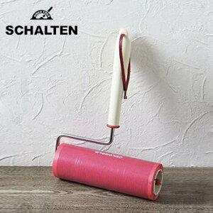 【送料無料】SCHALTEN ハンディローラー【 コロコロ 粘着テープ カーペット 絨毯 シャルテン 掃除用品 】LF510B10b000