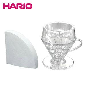 V60 Drip−Assist Set【 1〜4杯用 アシスト セット ドリップ コーヒー hario 】LF557B07b000