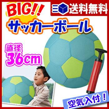 【あす楽 送料無料】BIG!メッシュサッカーボール 【 レジャー 公園 プール 海 ビーチボール 】LF647B10b000