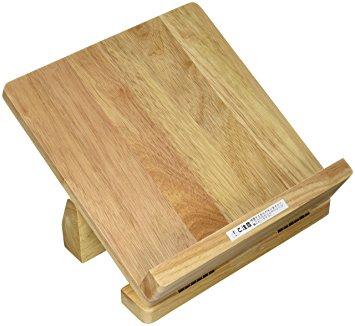 足首のびのび足首ストレッチ木製ストレッチボード