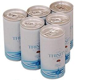 Cafe Trinity カフェトリニティー 30本入り 特許乳酸菌配合と有機JAS認定豆使用コーヒー