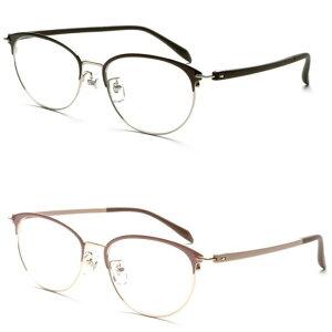視力補正用メガネ ピントグラス PG-709 ブラック/ピンク 老眼鏡 シニアグラス おしゃれ 拡大鏡 度数 度数調整 眼鏡 メガネ ルーペ ルーペメガネ 老眼 男性 女性 メンズ レディース シニア 40代 5