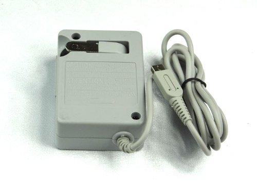 ニンテンドー 任天堂 3DS 充電器 ACアダプター (3DS 3DSLL DSi DSiLL兼用) 互換品