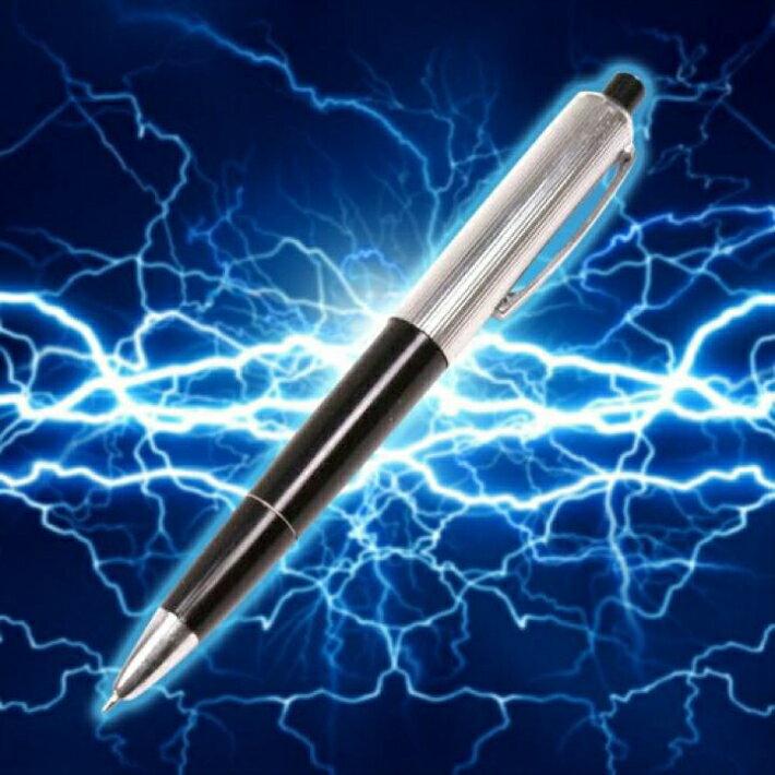 ビリビリ 電気ペン ショックペン 電流ペンビリビリペン ビリビリボールペン