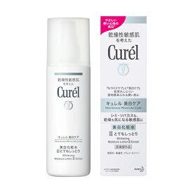 花王 キュレル 美白化粧水 3 とてもしっとり 140ml 医薬部外品日本 花王 Curel 美白 化粧水