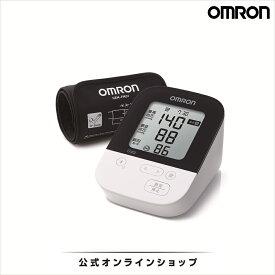 オムロン 公式 上腕式血圧計 HCR-7501T 送料無料