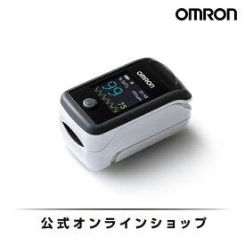 オムロン OMRON 公式 パルスオキシメータ HPO-300T