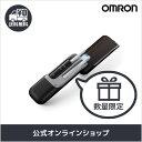 オムロン メディクリーン 音波式電動歯ブラシ ブラック HT-B601-BK