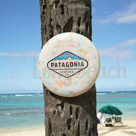 ≪正規品≫≪patagonia パタゴニア フリスビー ディスク【HAWAII】【patagonia】【エコ】【eco】【リサイクル】【プラスチック】【再生プラスチック】【INUS】【dp】【zk】