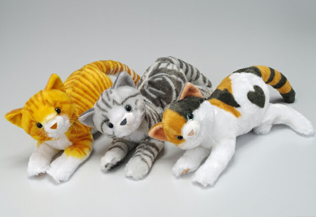 *【1万円以上で送料無料(一部地域除く)!!】トレンドマスター なでなでねこちゃん DX2 (玩具・おもちゃ・猫/ネコ・トーキングトイ)