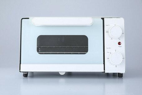 *E-BALANCE[イーバランス] Quolice[クオリス] オーブンロースター AQS-1036 (家電・調理家電・ウォーターオーブン・スチーム・焼き魚・パン・ピザ・餅)