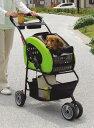 *【送料無料(一部地域除く)!!】アイリスオーヤマ 4WAYペットカート FPC-920 ( 生活雑貨・ペット用品・犬猫用品・ケー…