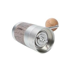 【送料無料(一部地域除く)!!】ロジック コーヒーグラインダーQ2 LG-1ZPM-Q2 (コーヒーミル・コーヒー豆・珈琲・ハンドミル・バリスタ)