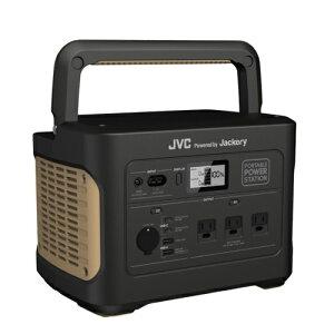 *【送料無料(一部地域除く)!!】JVCケンウッド BN-RB10-C ポータブル電源 Jackery 1002Wh (大容量・コンパクト・アウトドア・車中泊・防災・スマートフォン・携帯・USBポート・防災用品・XYZ)