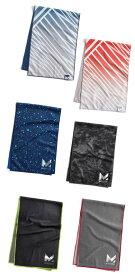 【送料無料(一部地域除く)!!】MISSION[ミッション] Max Cooling Towel[マックス クーリングタオル] (冷感タオル・ネッククーラー・冷却・マスク代わり・冷感・熱中症対策・猛暑・アウトドア・熱帯夜・運動・野外・夏フェス・備え)