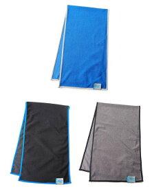 【送料無料(一部地域除く)!!】MISSION[ミッション] Duo Max Cooling Towel[デュオマックス クーリングタオル] (冷感タオル・ネッククーラー・冷却・マスク代わり・冷感・熱中症対策・猛暑・アウトドア・熱帯夜・運動・野外・夏フェス・備え)