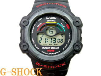 G-shock 6600 dw-610 quartz watch vintage 0625 CASIO Mens boys
