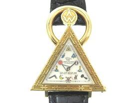 メーソン 時計 フリー