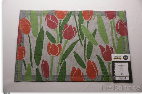 Ekelund (エーケルンド ) 織物ランチョンマット [GRATTIS] 35x48cm