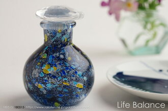 江戸硝子国産ガラス醤油挿しトミクラフトうきよシリーズしょうゆさしいきEG013-03