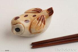 箸置き ソラマメ商会 豆屋 はしおき 鳥 メンフクロウ PN-001