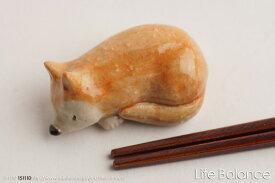 箸置き ソラマメ商会 豆屋 はしおき 日本の犬 柴犬 まるまり KR-016