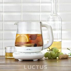 LUCTUS ラクタス クックケトル SE6300 レシピ付き