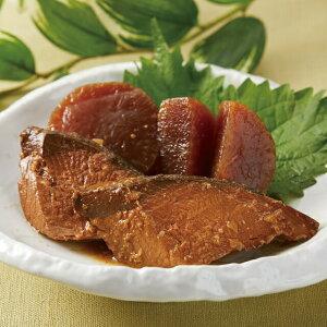 国産ぶり味噌大根 120g×5袋 ぶり大根 魚 惣菜 常温保存 常温 おかず つまみ おつまみ 酒の肴